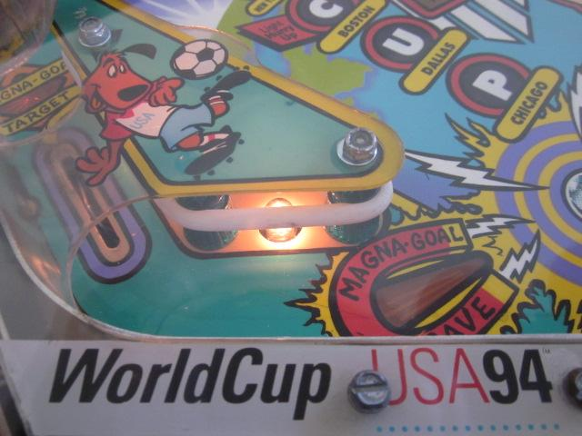 World Cup Soccer USA 94 / Bally / 1994