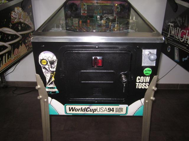 World Cup Soccer USA 94